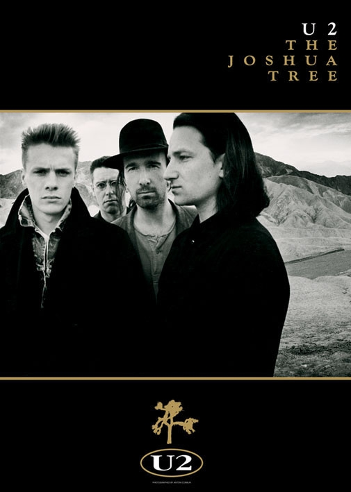 10 cool facts about U2's Joshua Tree album