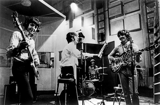 The Top 12 Beatles songs that truly rocked
