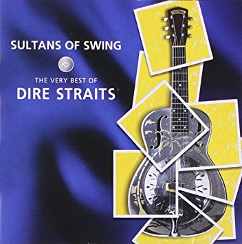 Sultans Of Swing: The Untold Story Of Dire Straits