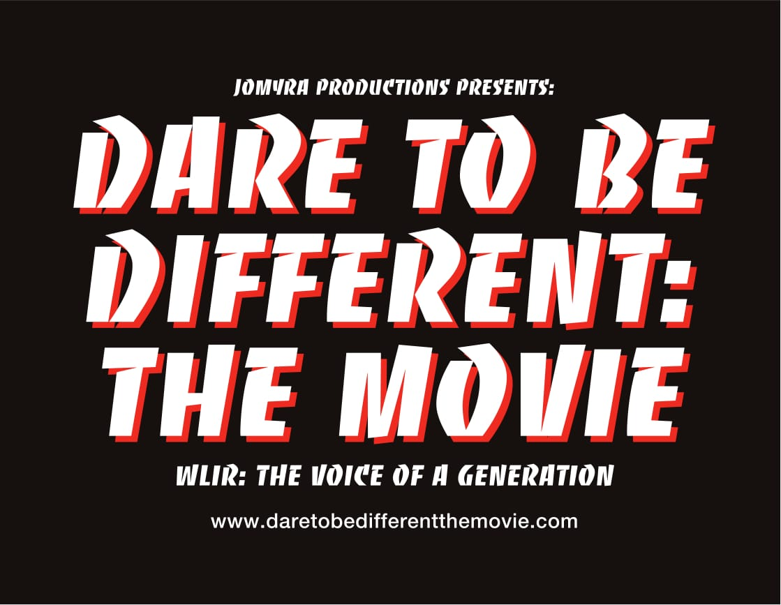 """Dare to be different"" film traces the emergence of the 80's biggest bands"
