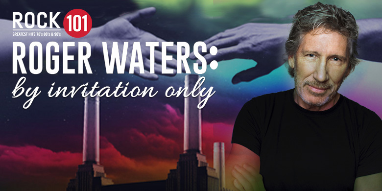 Roger Waters: By Invitation Only