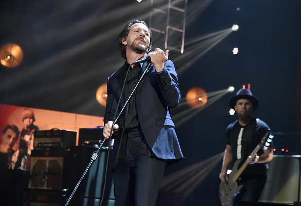 Pearl Jam and Ticketmaster join forces