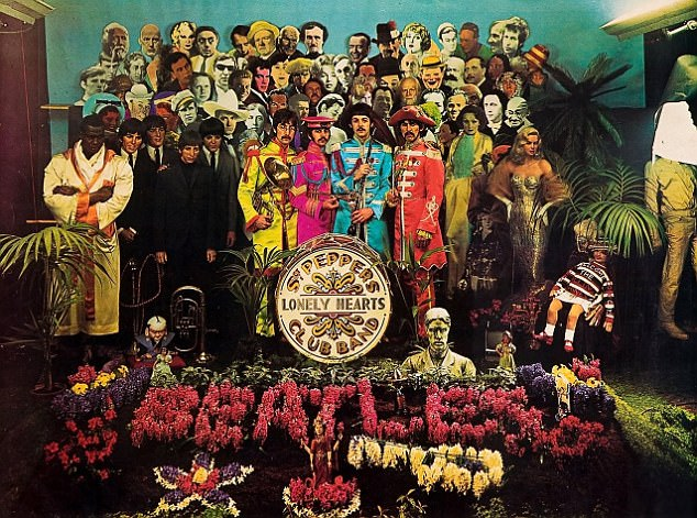 After 50 years there are still secrets to be revealed about Sgt. Pepper
