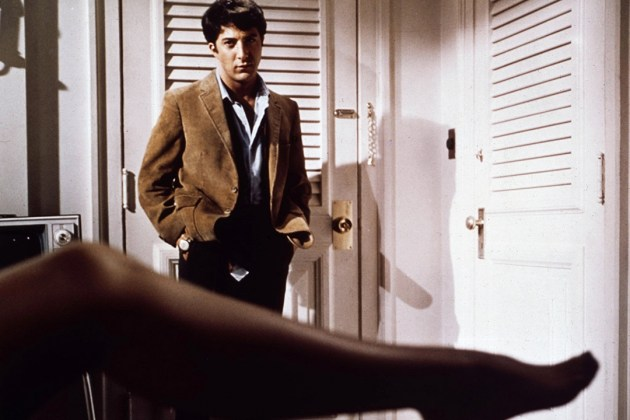 The Graduate is 50. What?! There will be a celebration