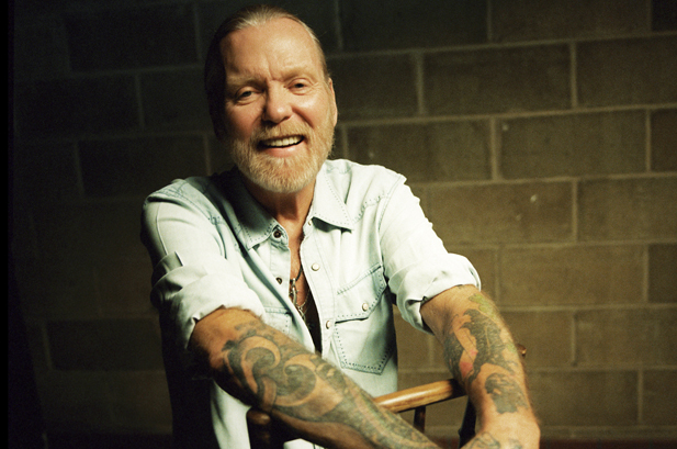 Gregg Allman, Soulful Trailblazer of Southern Rock, Dies at 69
