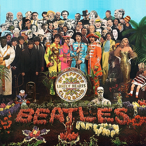 'Sgt. Pepper' at 50: How McCartney's Travels Inspired the Title Track