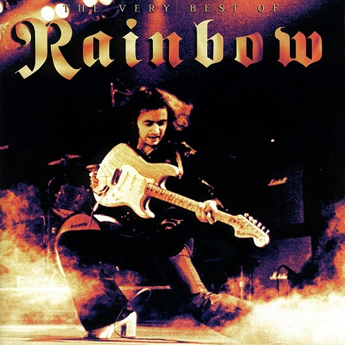 Listen to Ritchie Blackmore's first new Rainbow recordings in two decades