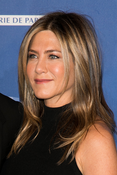 Jennifer Aniston says iPhones would make Friends impossible today