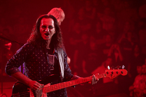 Geddy Lee's top 10 favorite stand up comedians...cool!