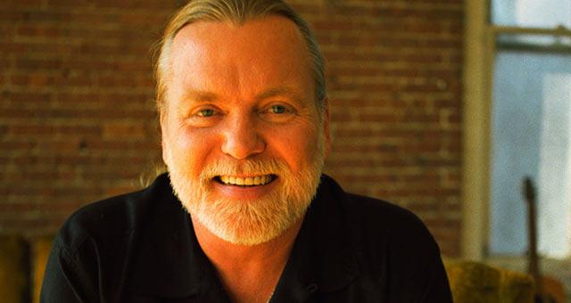 Gregg Allman laid to rest in Georgia