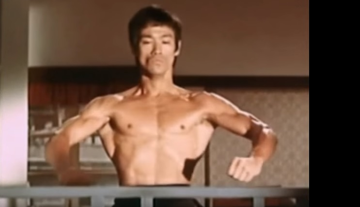 Bruce Lee's Only Real Fight Ever Recorded! (New Amazing Footage)....