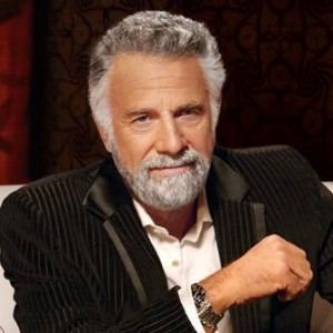The Most Interesting Man in the World tells all in new memoir