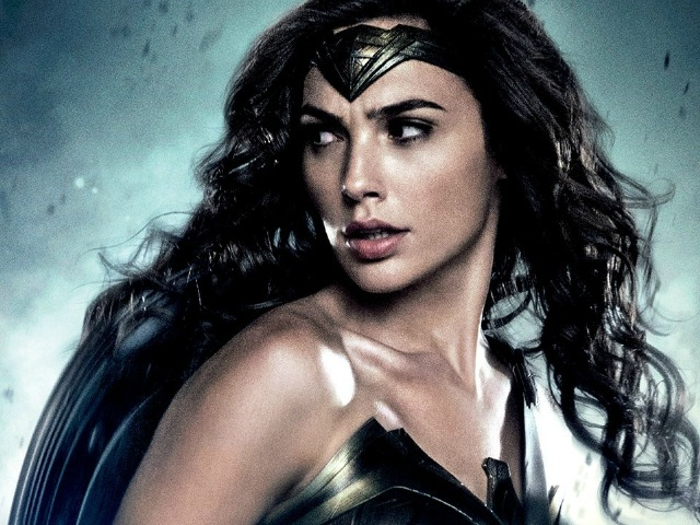 How 'Wonder Woman' could change Hollywood