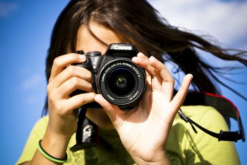 28 wonderful photography flukes