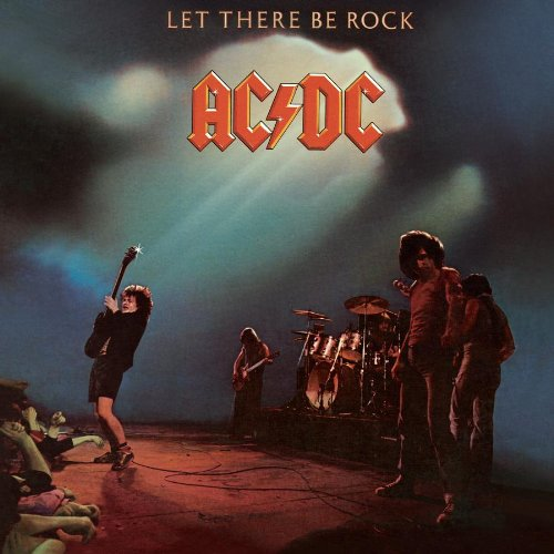 Let There Be Rock: The album that saved AC/DC's career