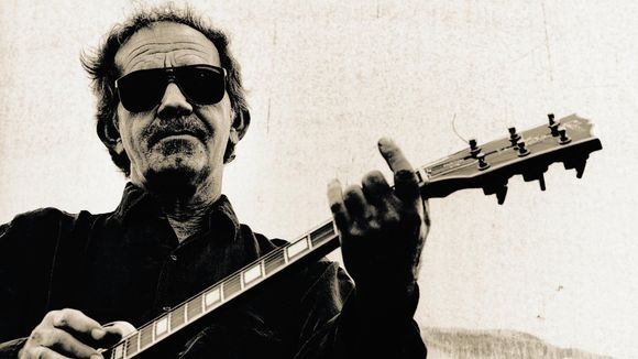 J.J. Cale, rock's ultimate best-kept secret