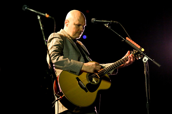 Smashing Pumpkins used musical equipment for sale
