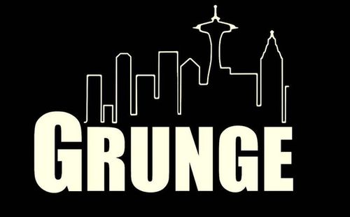 Grunge scene to be celebrated in new musical