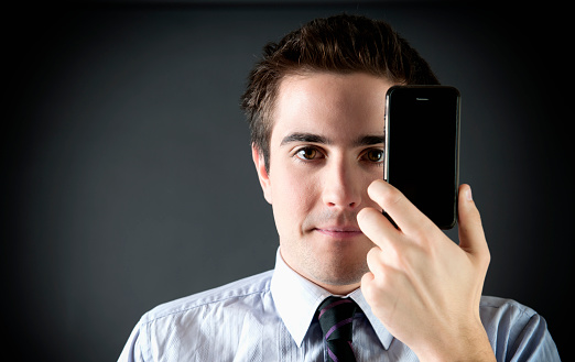 Apple could dump fingerprint reader on iPhones in favour of face-unlocking technology