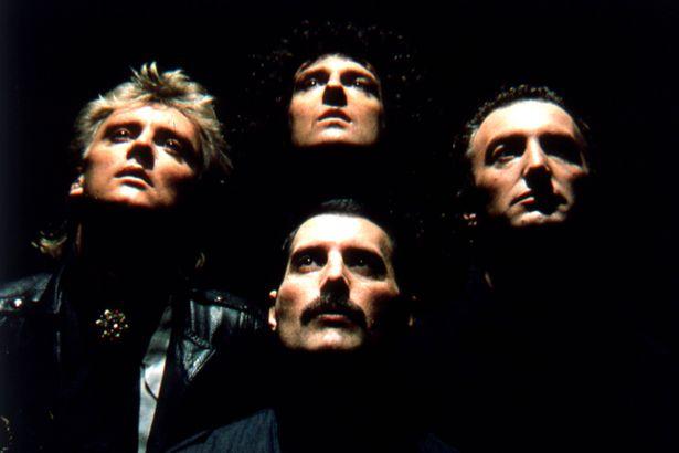 The Freddie Mercury Biopic Starring Rami Malek Is Officially Happening