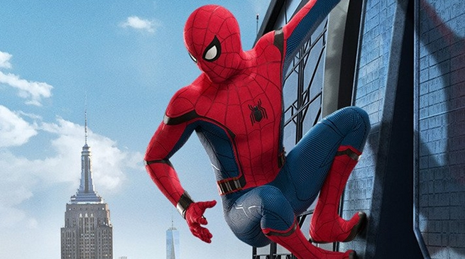 Movie Review: 'Spider-Man: Homecoming' is simply sensational
