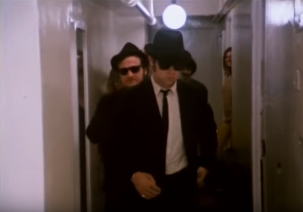 The Making of a 1980 Classic... The Blues Brothers....