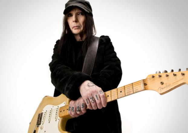 Mick Mars - The 10 Records That Changed My Life