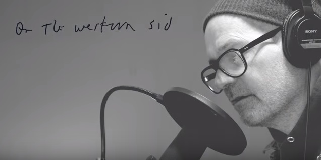 Gord Downie - Introduce Yerself (Official Trailer)