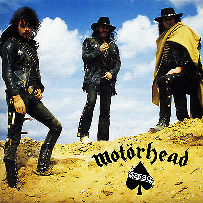 More music to come from Motorhead