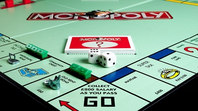 Monopoly Is The Most Likely Board Game To Cause You To Hate Your Family
