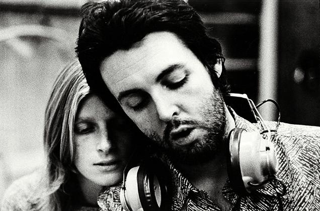 Paul McCartney's 40 Greatest Solo Songs