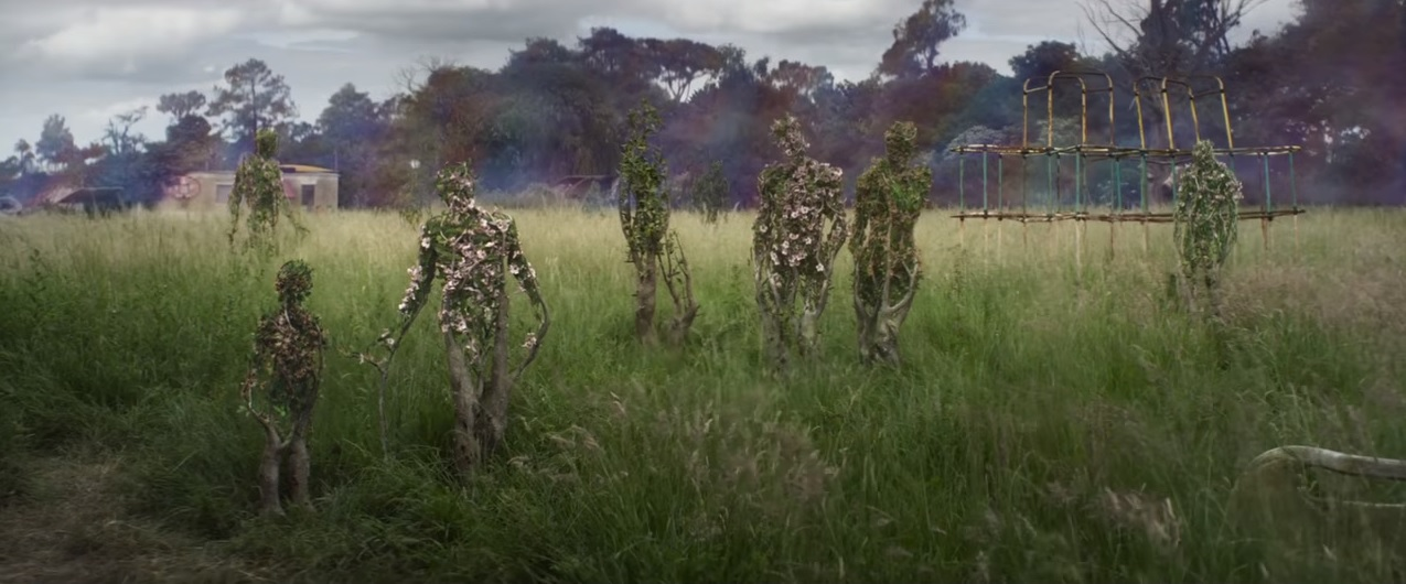 """Can't wait for """"Annihilation""""... February 23, 2018!"""