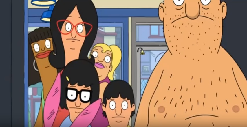 Bob's Burgers... If you watch it... you know how good it is.....
