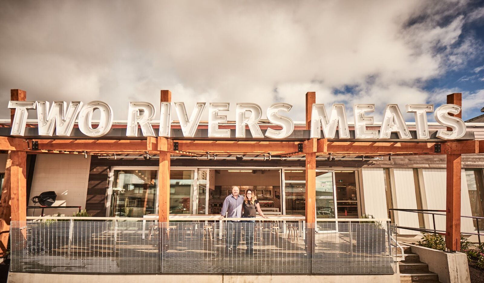 A meat lovers paradise has opened on the North Shore