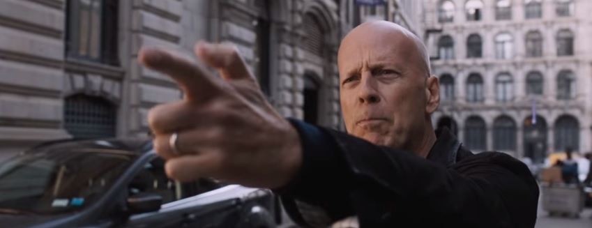Are You Ready for a Bruce Willis.... Death Wish....?