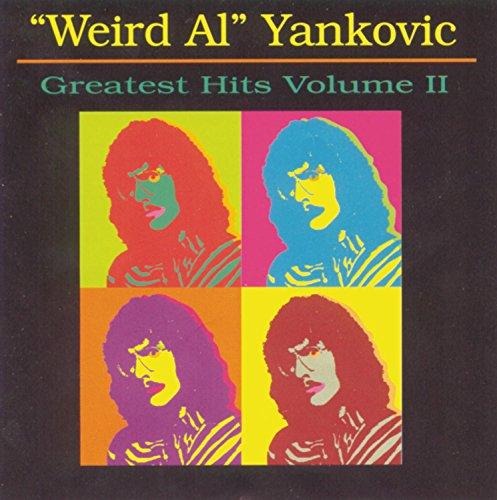 In Praise Of... Weird Al Yankovic