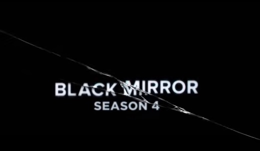 If you haven't seen Black Mirror on Netflix... you are missing out!