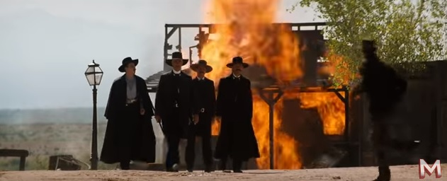 I'm Your Huckleberry...10 Things You Never Knew About TOMBSTONE...