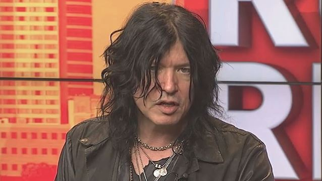 Cinderella's Tom Keifer: The 10 Records That Changed My Life