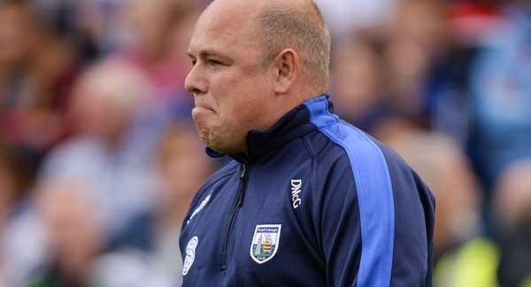 Derek McGrath: talk of a move to Dublin is the latest fake news