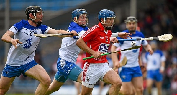Waterford lose to Cork in Munster Hurling Semi Final