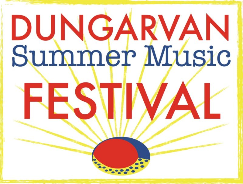 Want to know more about the Dungarvan Summer Music Festival?