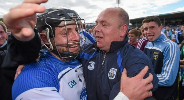 Waterford ease past Offaly