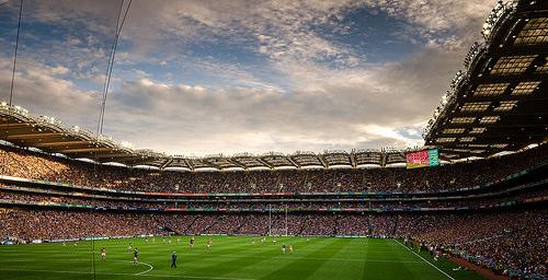 Clare feeling pressure to earn Croke Park return, says Aaron Cunningham