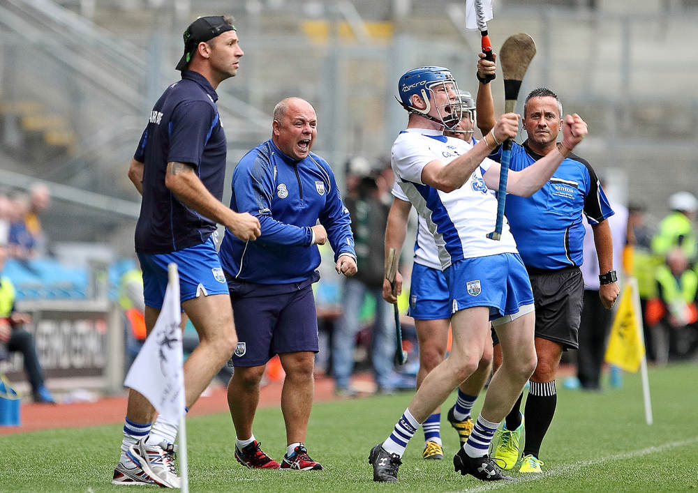 Waterford claim first SHC win over Kilkenny since 1959