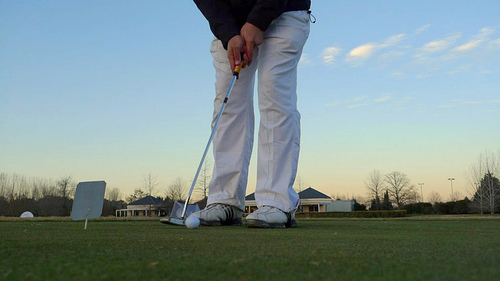 JP McManus golf course to allow pints with putts