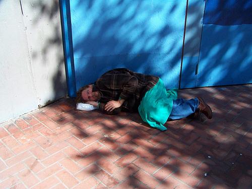 Listen back: Homelessness and drug addiction- Jason's story