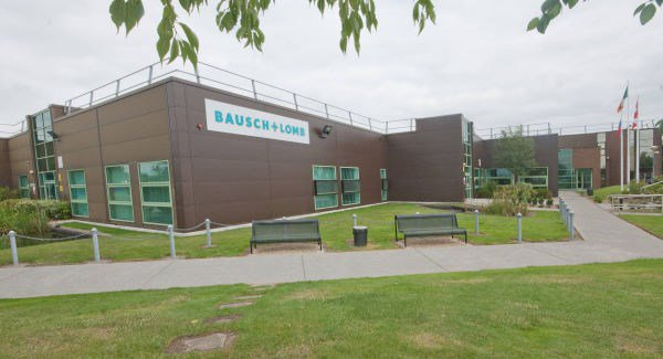 125 jobs to be created at Bausch and Lomb in Waterford