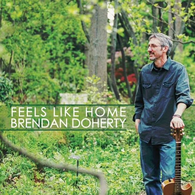 Brendan Doherty is playing in Central Arts this Friday