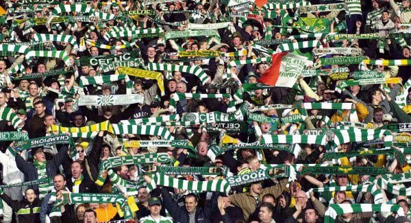 "Celtic to face UEFA action following ""illict banner"" in Linfield clash"